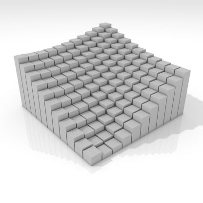 parametric cubes