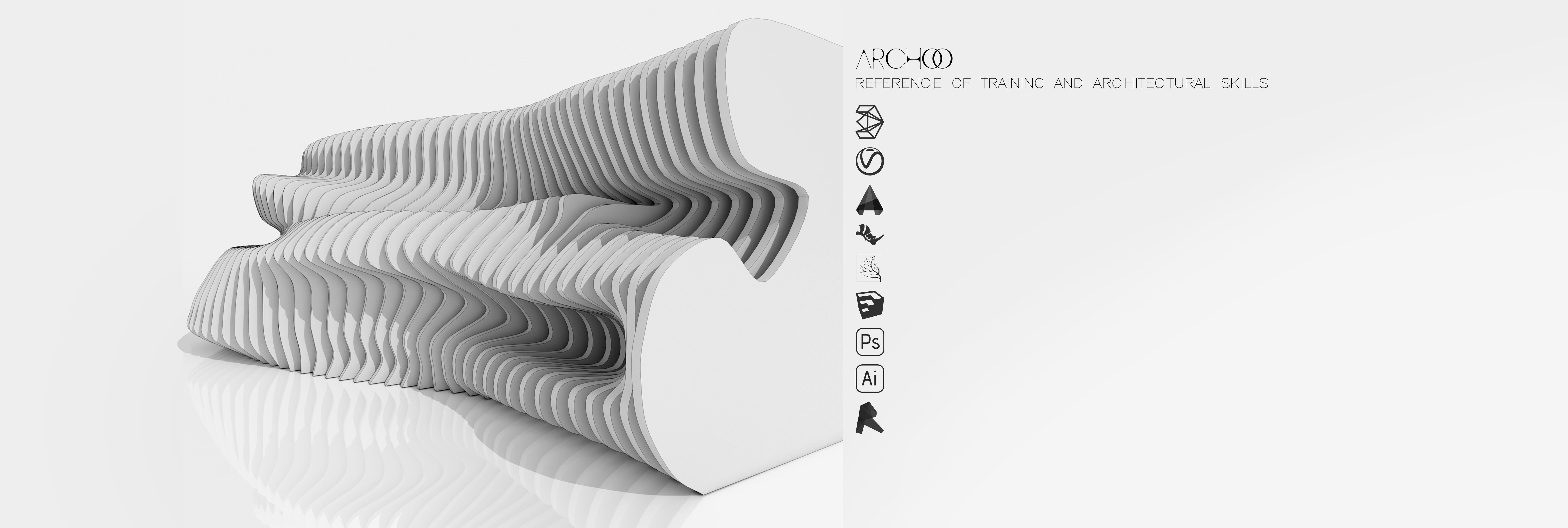 archoo web site cover
